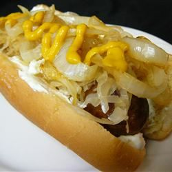 Seattle Cream Cheese Dogs Molly