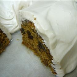 Maple Butter Frosting Molly