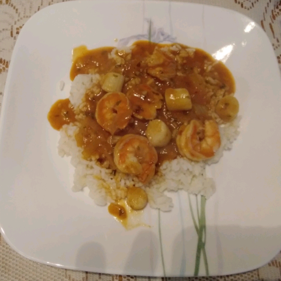 Shrimp Creole I Brian Torelli