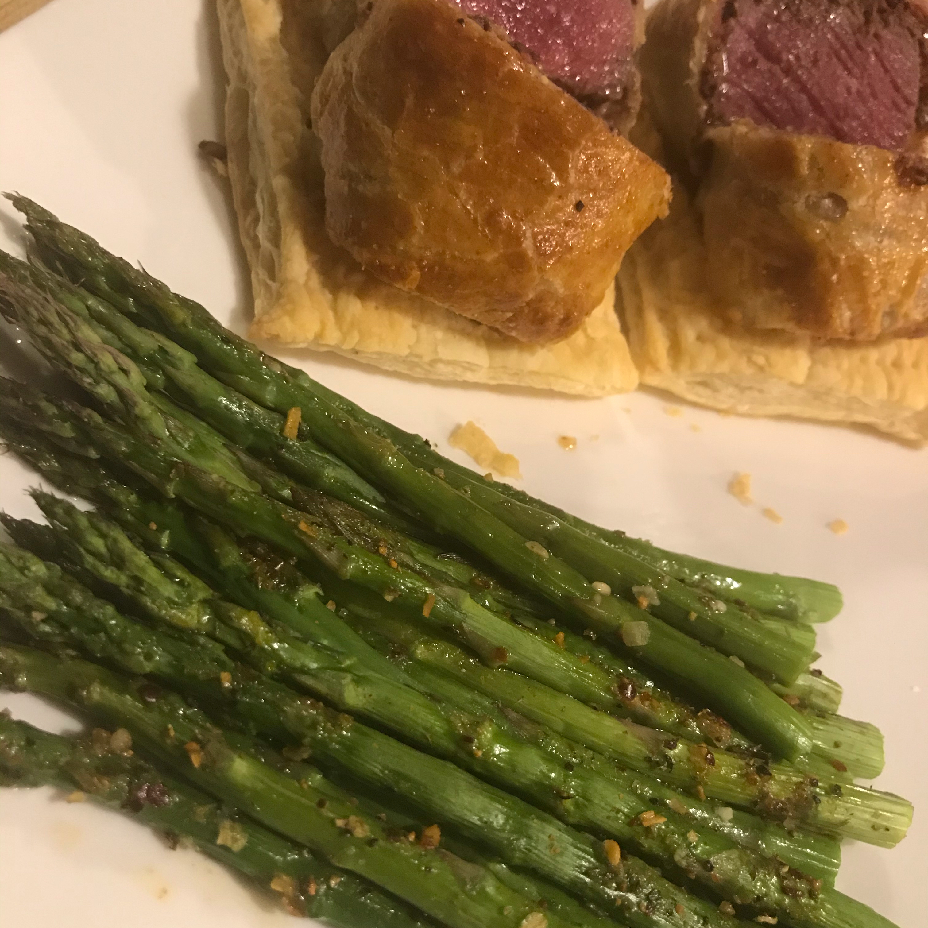 Chef John's Individual Beef Wellingtons Michelle Carrillo