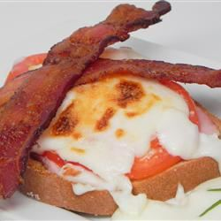 Original Hot Brown