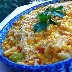 Katy's Scalloped Corn KITKATY