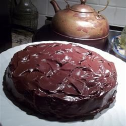 Simple 'N' Delicious Chocolate Cake ZOINKS
