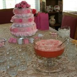 Yummy Pink Punch SCHMOO425