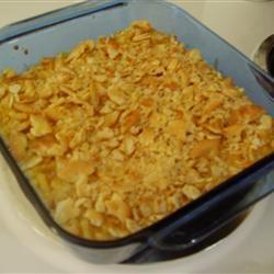 Easy Add-In Macaroni and Cheese Sarah Jo