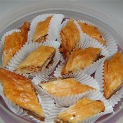 Greek Baklava