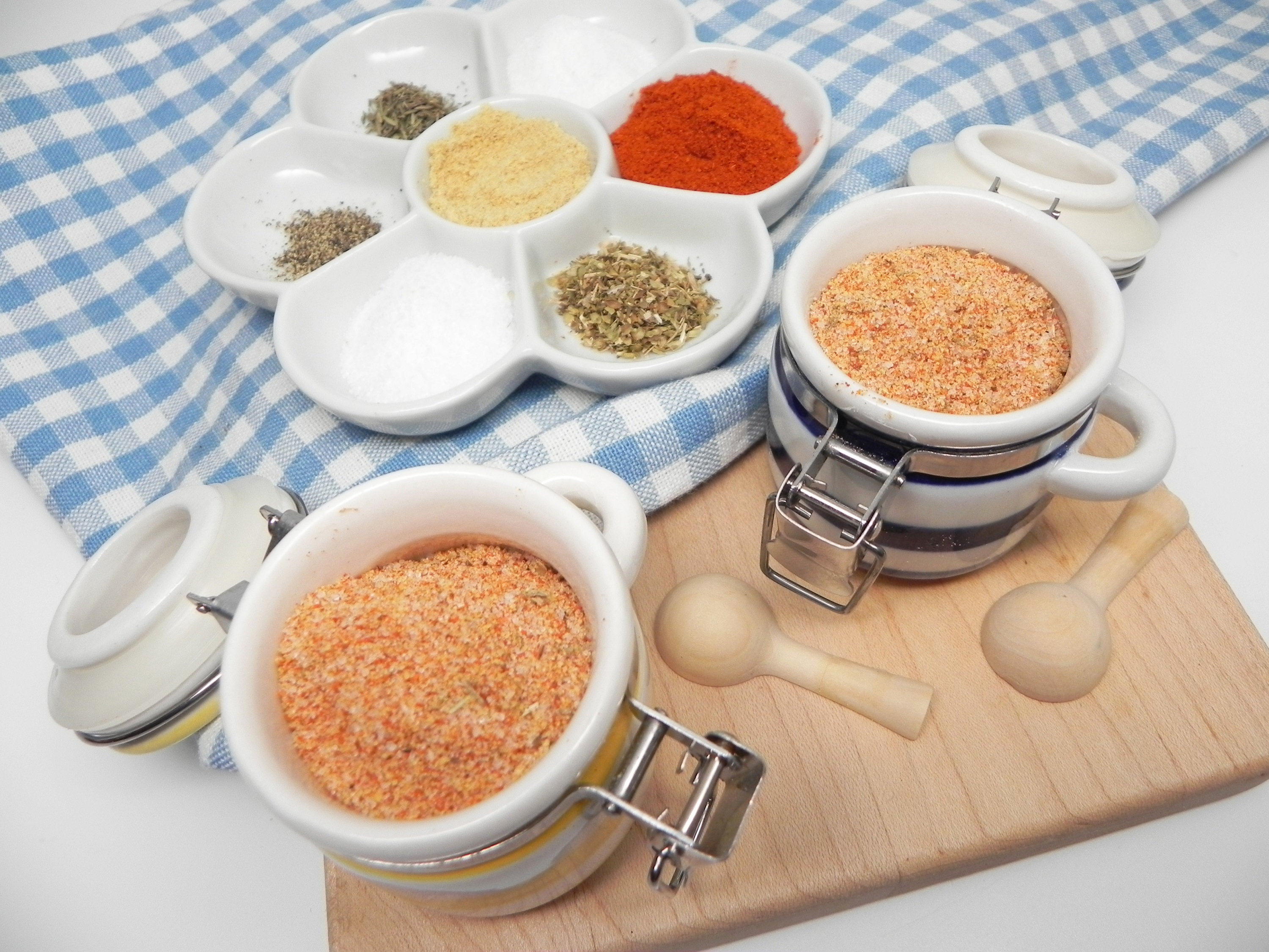 All-Purpose Rub for Meat