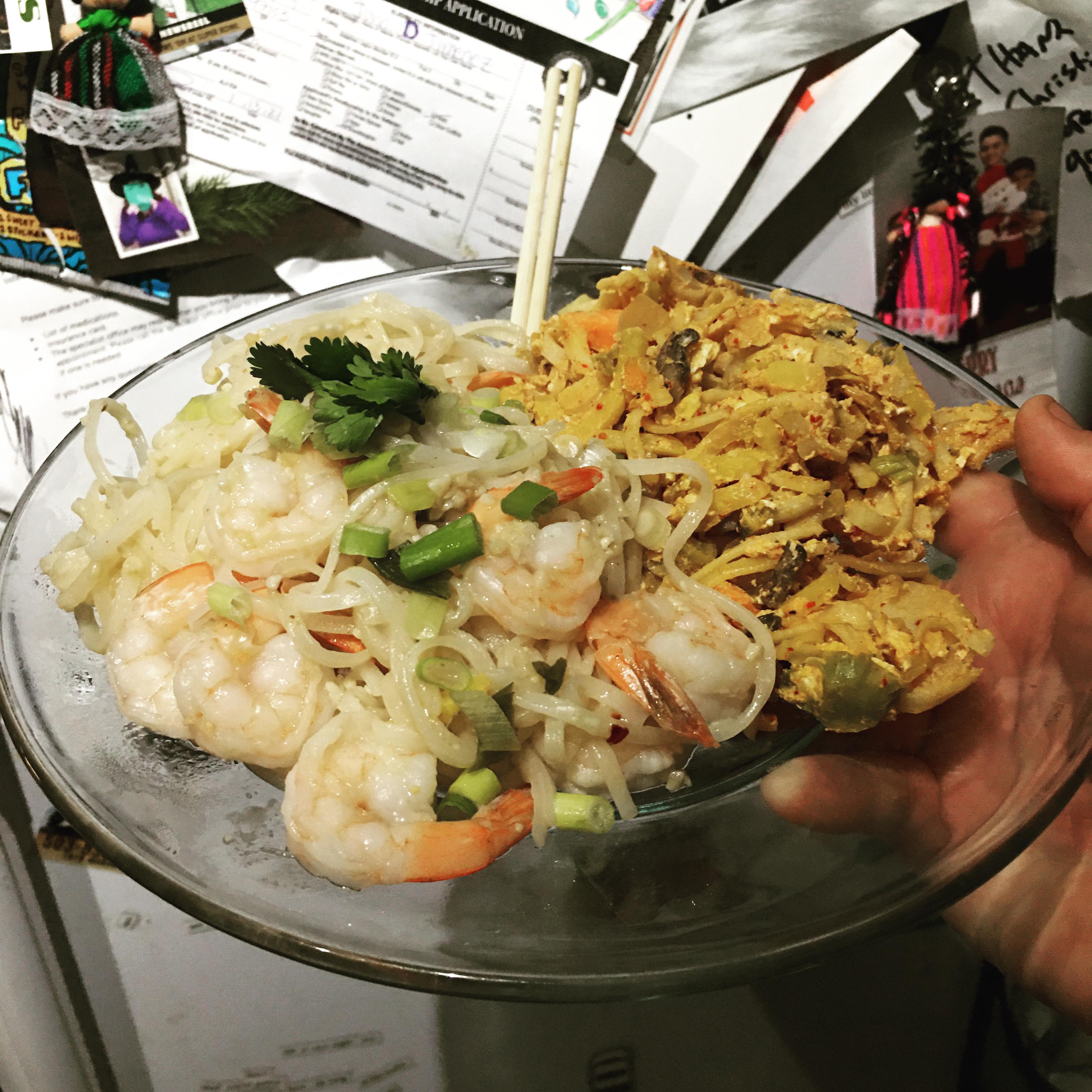 Garlic Noodles Joe McKinney