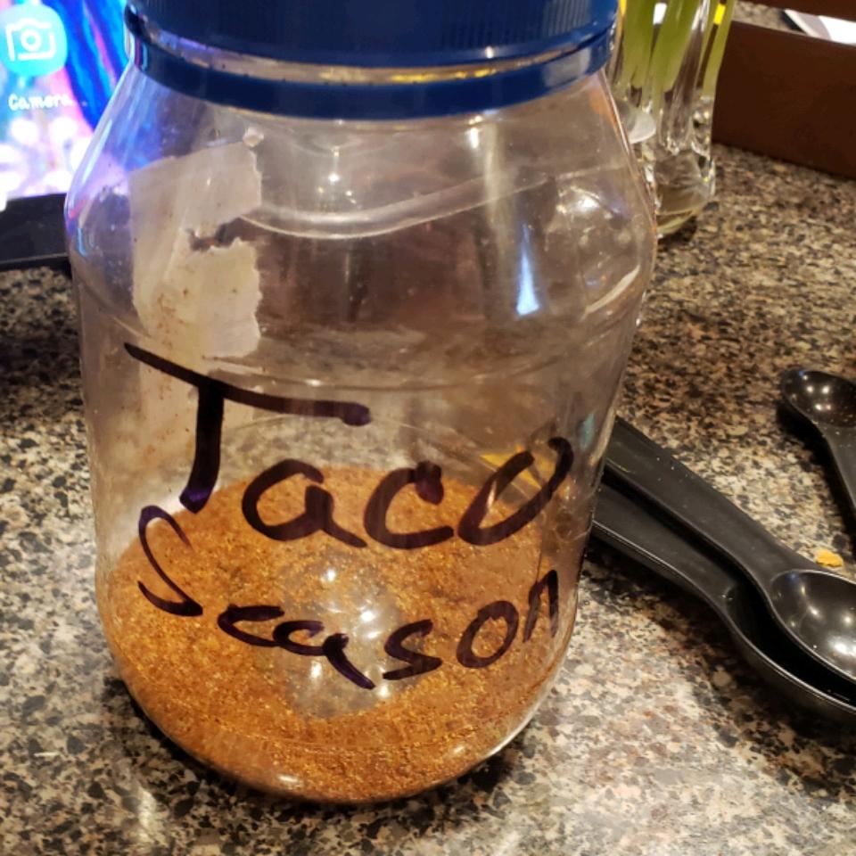 Taco Seasoning I