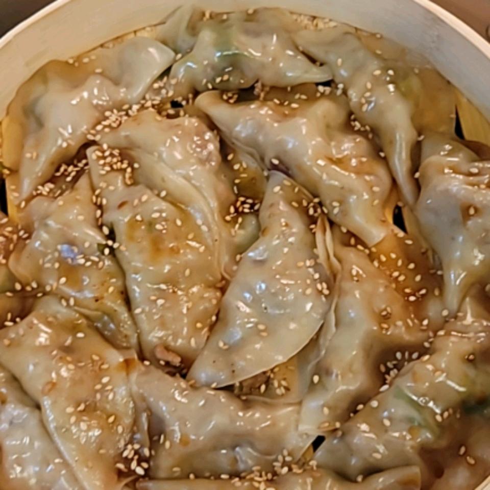 Dim Sum Asian Dumplings Eddie Miller