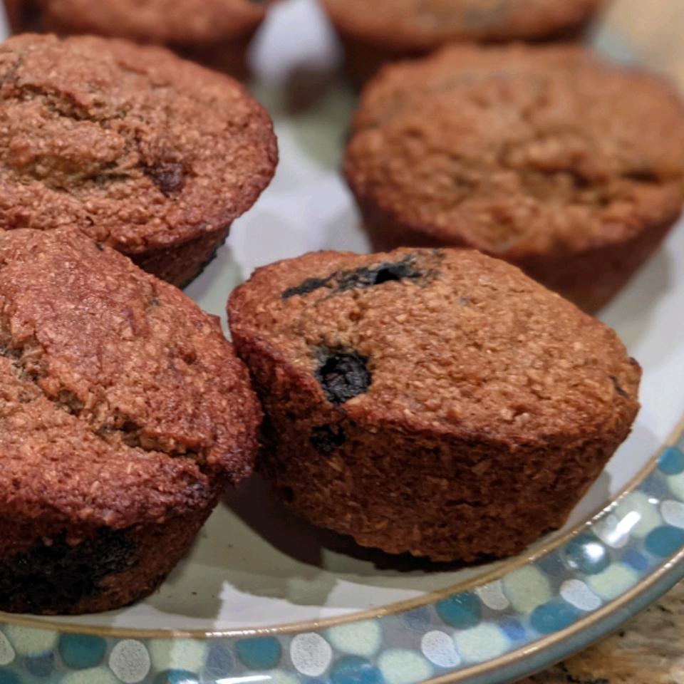 B Muffins BakingBot