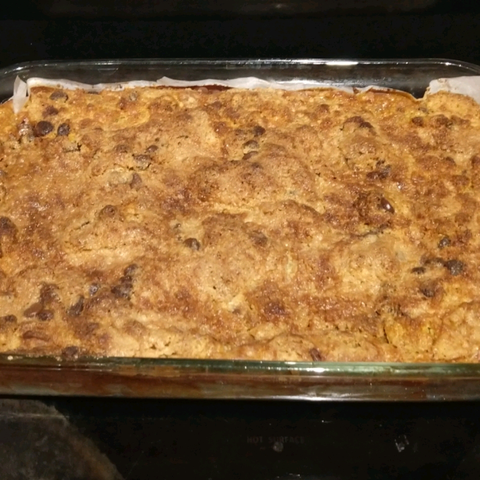 Pumpkin Pie Cake with Yellow Cake Mix Casey Lynn Riddel (Keike Lynn)