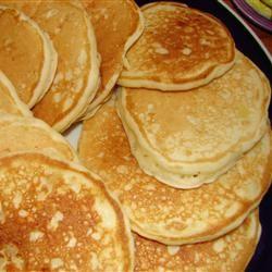 Pineapple Orange Pancakes Michigan Mommy