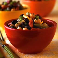 Three Bean Salad I Trusted Brands