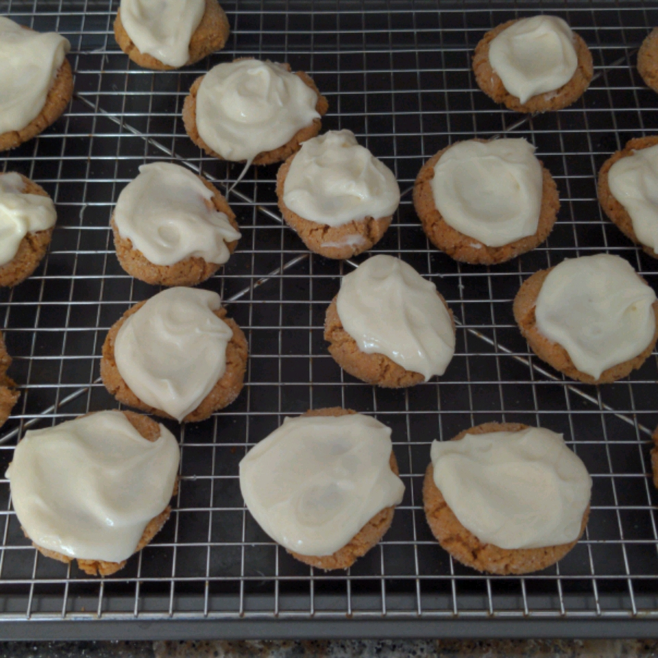 Key Lime Pie Sandwich Cookies Laurie Burke