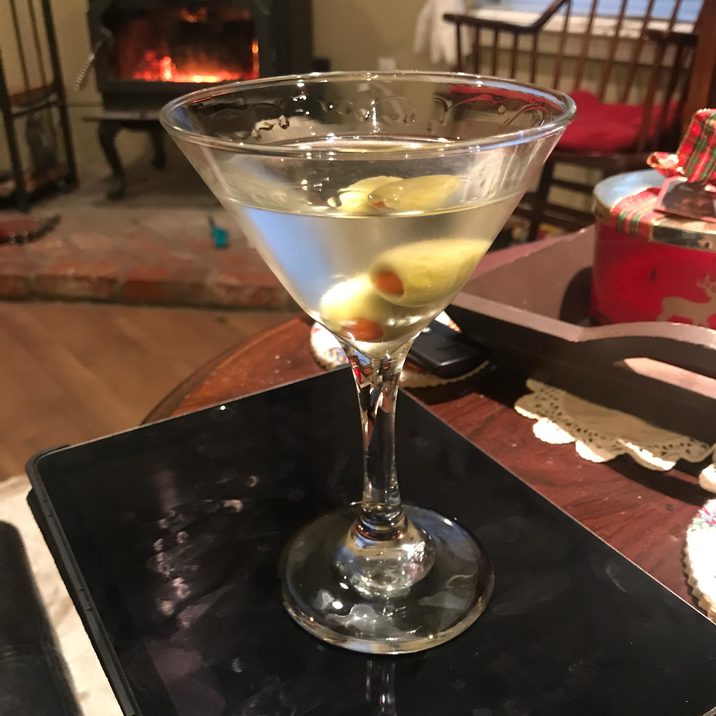 Martini solarnrg