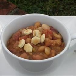 The Best Bean and Ham Soup Kevin Lawrence