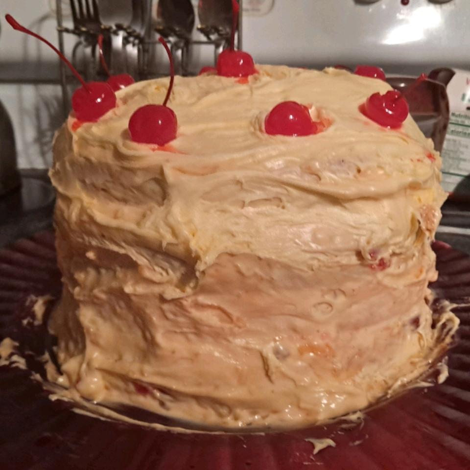 Lane Cake Cheri Clark-Lollis