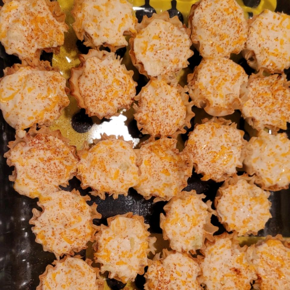 King Crab Appetizers Cathy Skotzke
