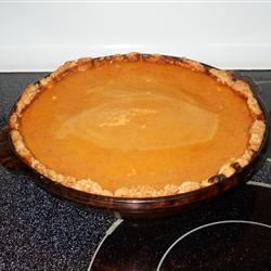 Better Than Pumpkin Pie Terri Davis