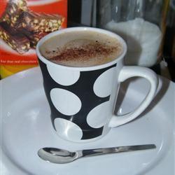 Mocha Coffee Seattle2Sydney