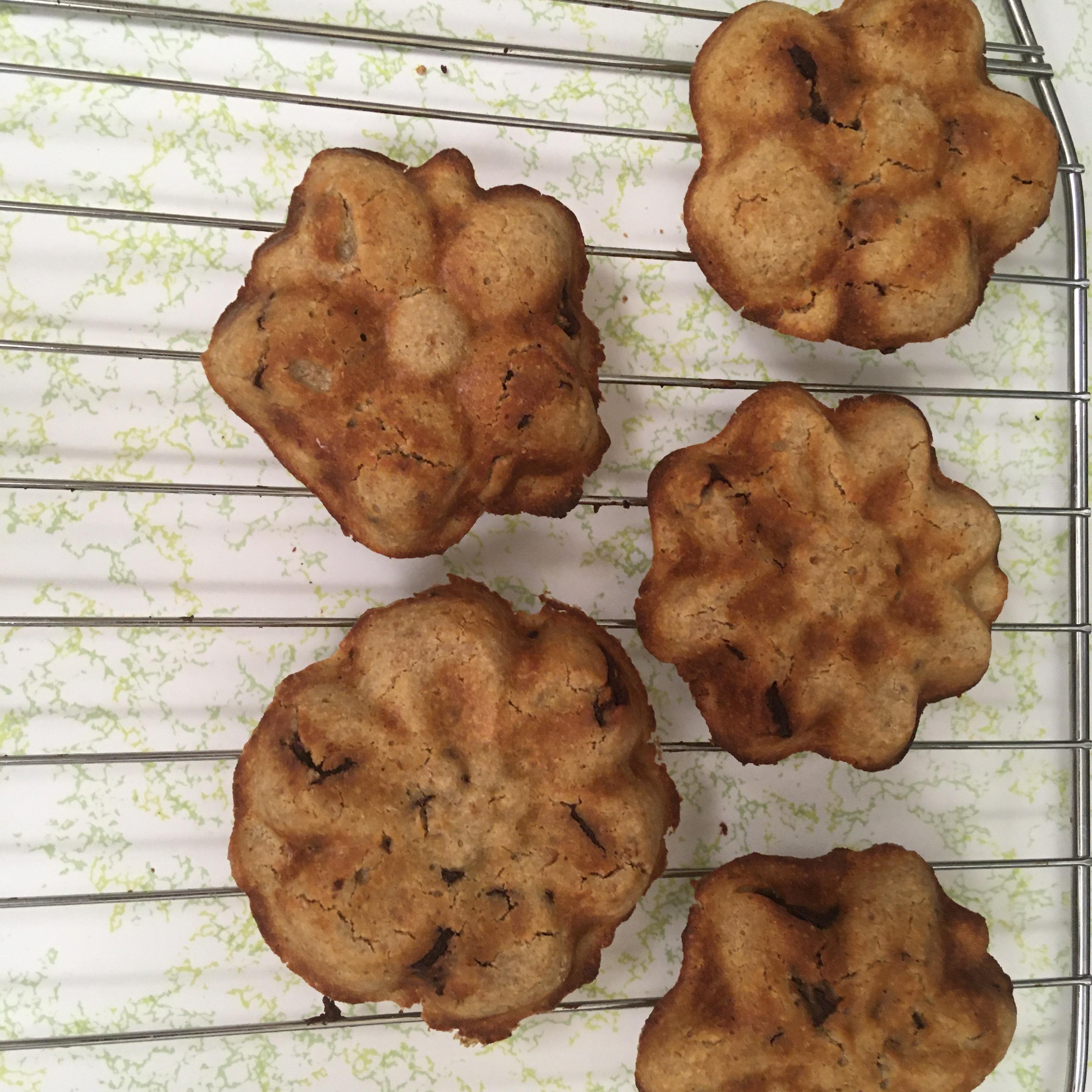 Scotch Cake Cookies