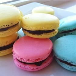 French Macaroons crazymary98