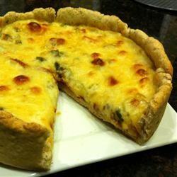 1-Dish Pepperoni Cheese Pizza Bake LatinaCook