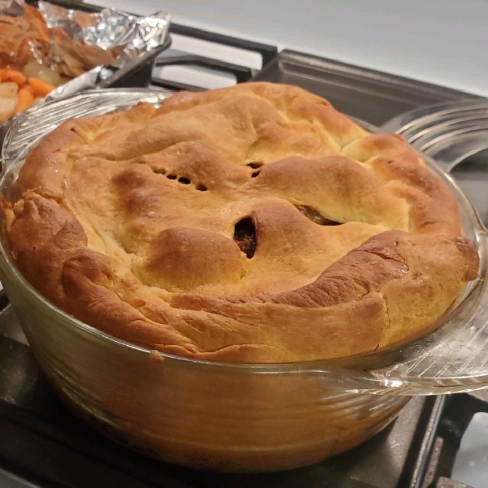 Tasty Meat Pie Heather Lynn