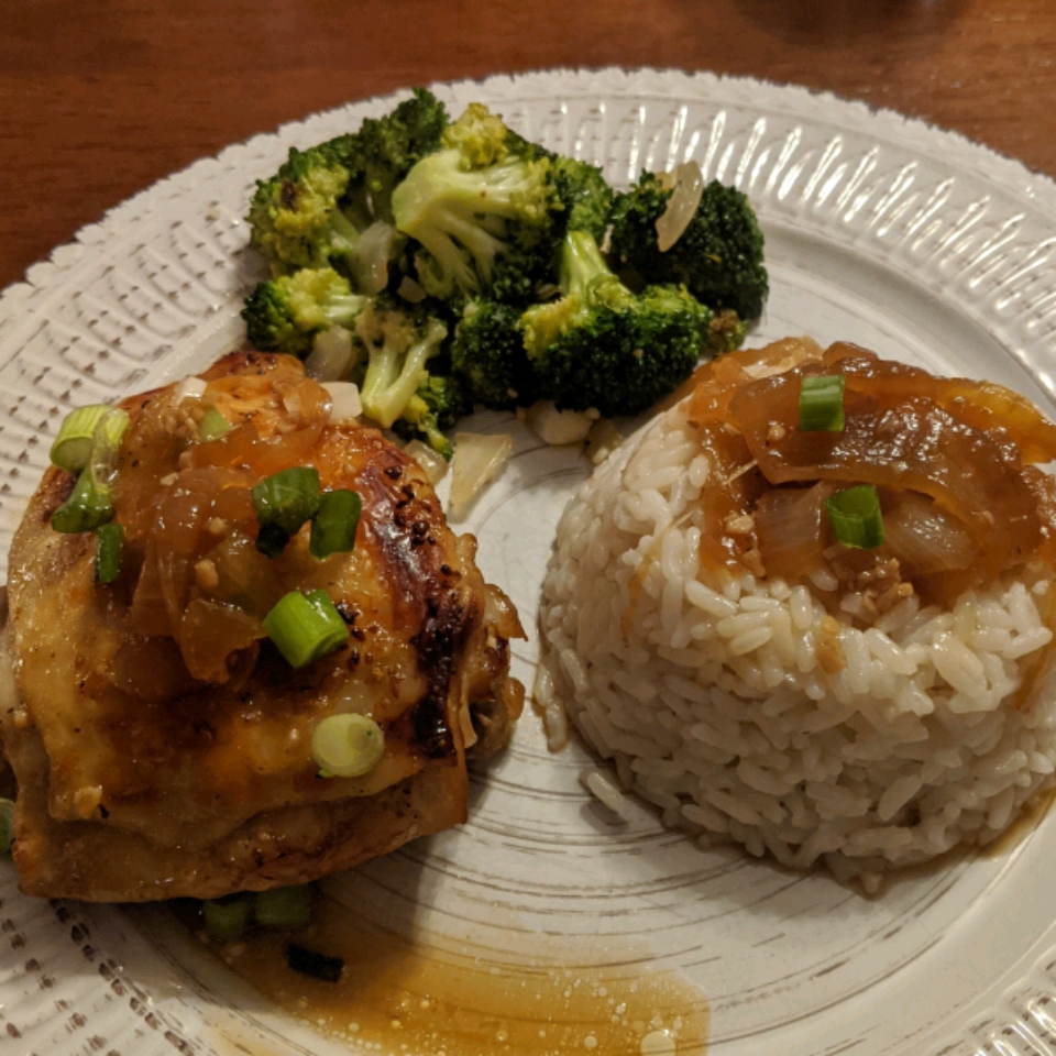 Instant Pot® Filipino Chicken Adobo