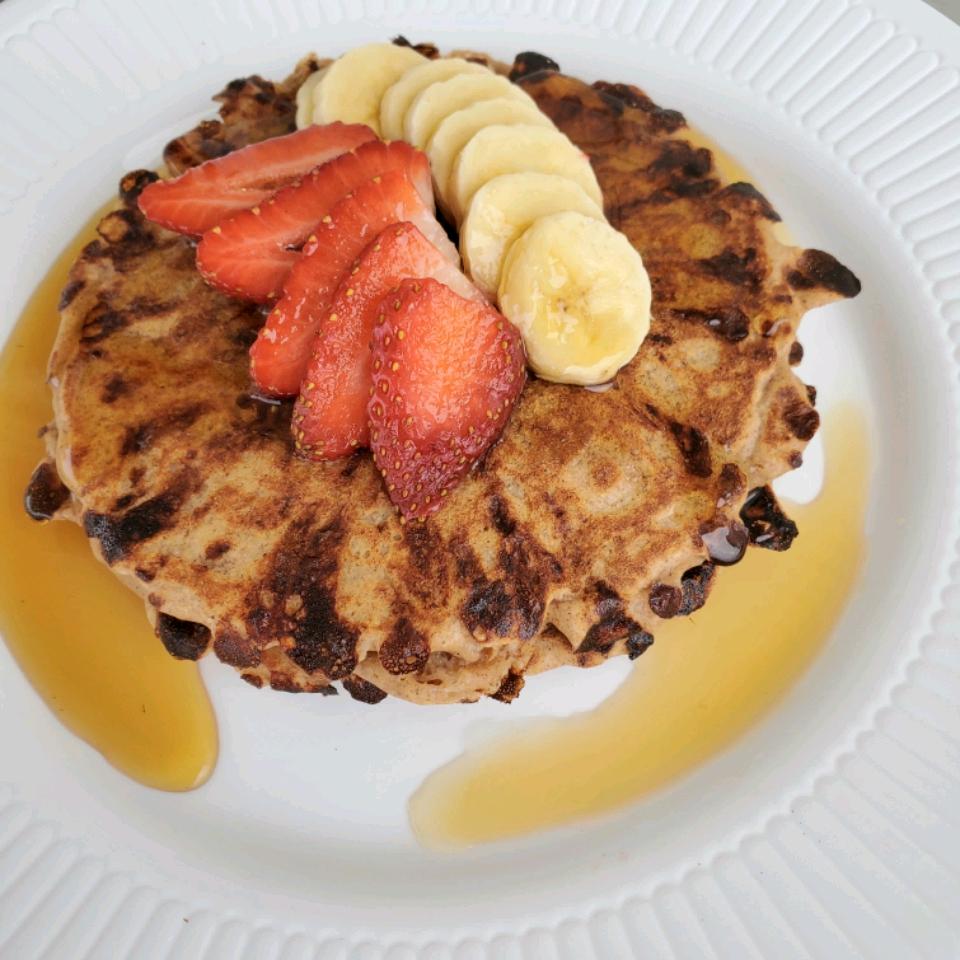 Tasty Protein Pancakes