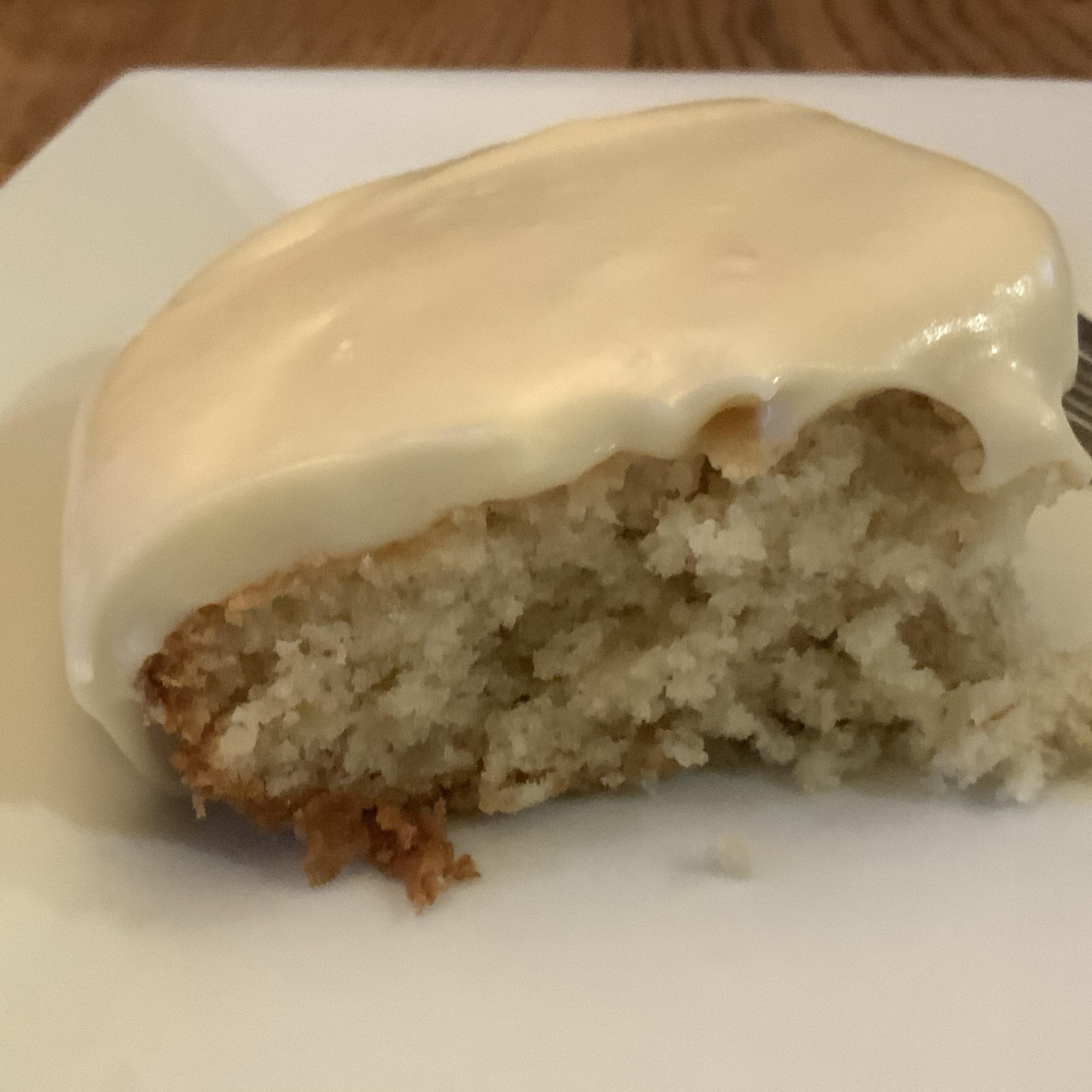 Banana Cake II
