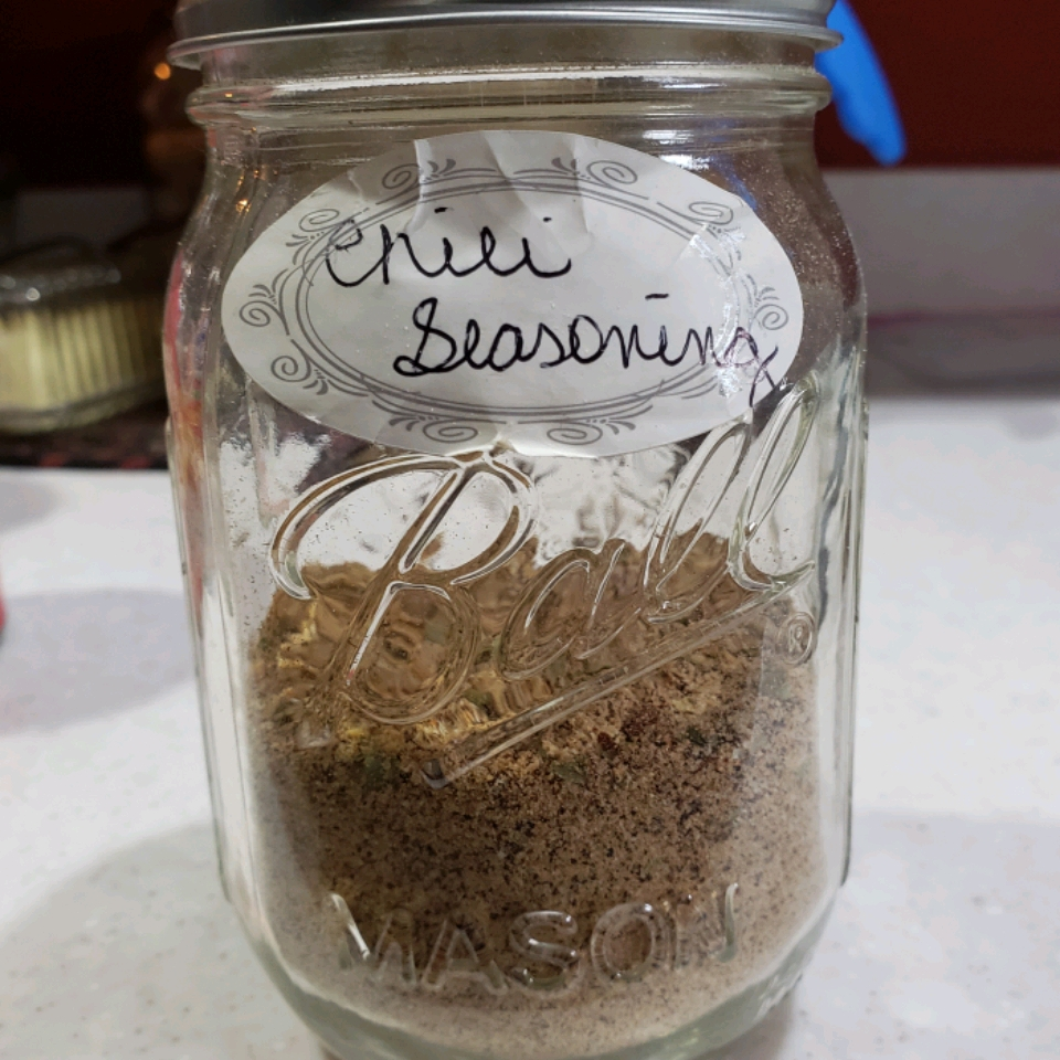 Chili Seasoning Mix II
