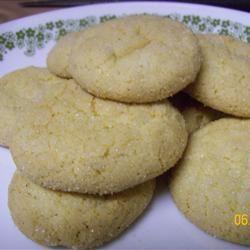 Soft Sugar Cookies II Cheryl  Chambers