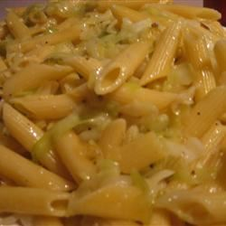 Cabbage and Pasta lylastarr2