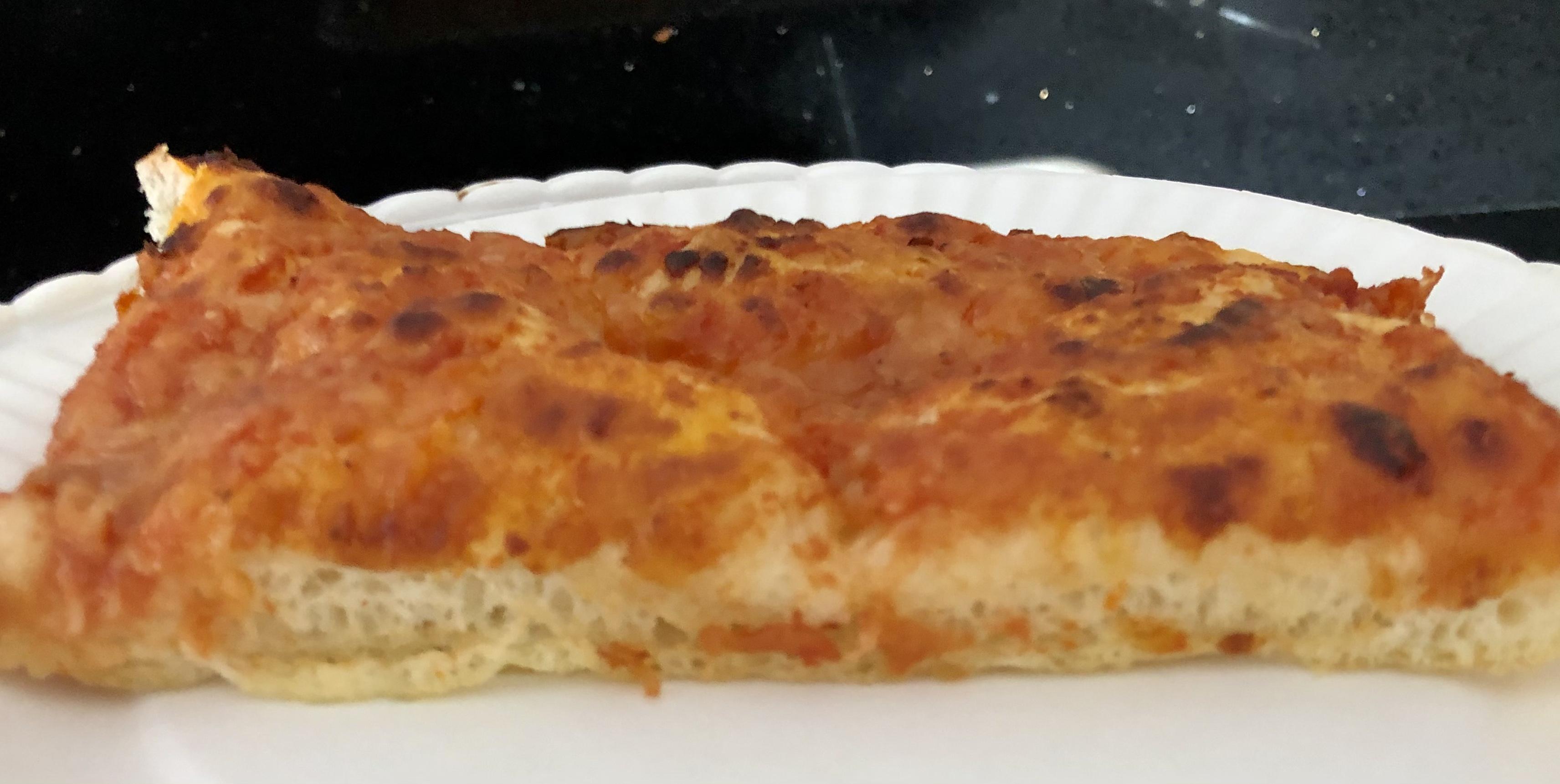 Bakery-Style Pizza KDef