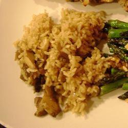 Rice-so-Nice Nandabear