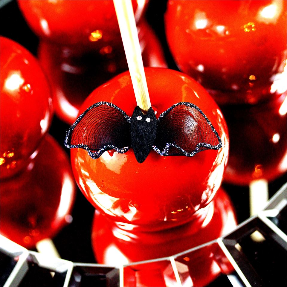 Candied Apples I