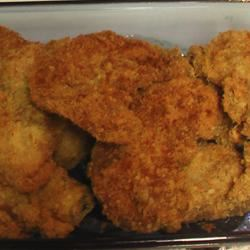 Ashley's Chicken Katsu with Tonkatsu Sauce