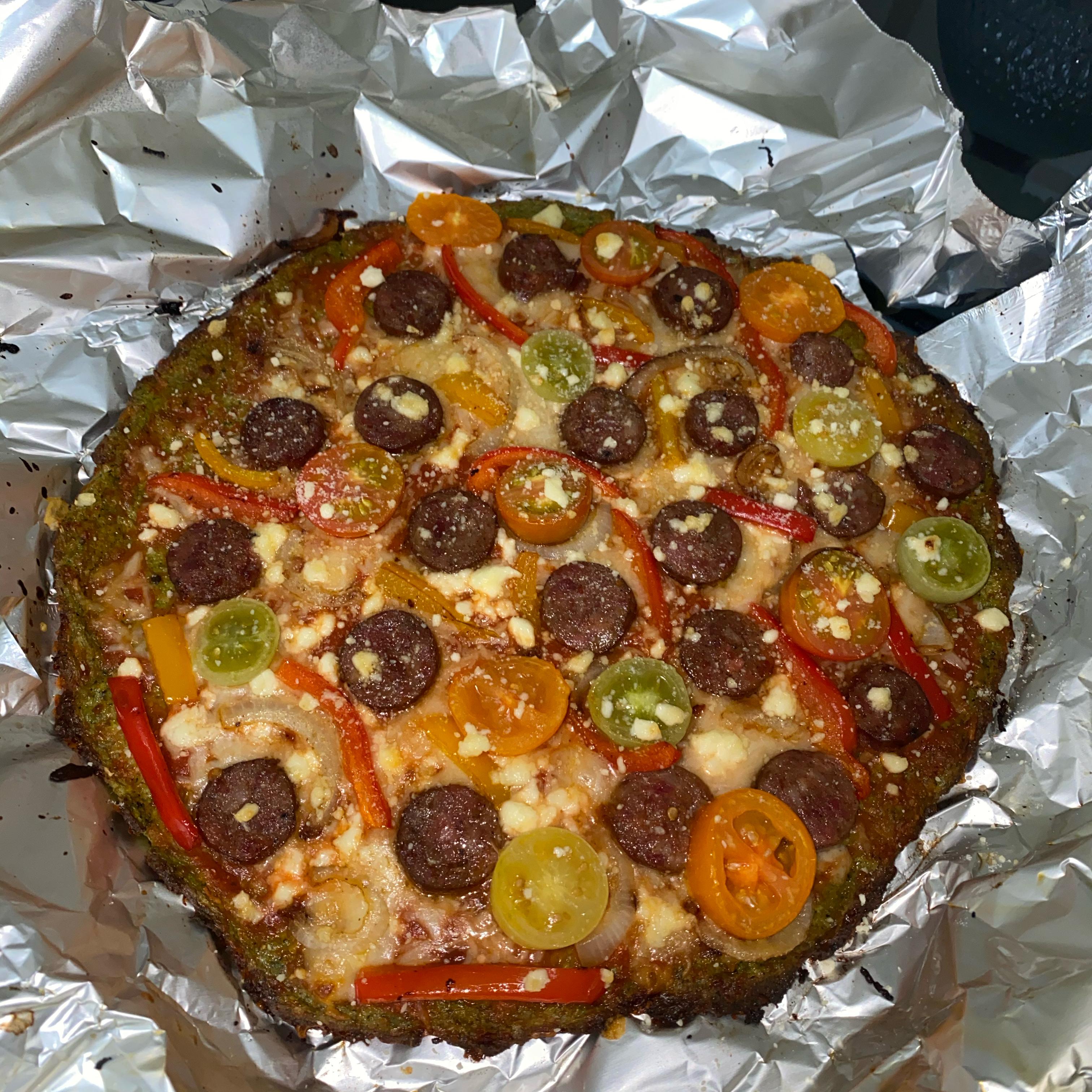 Exquisite Pizza Sauce