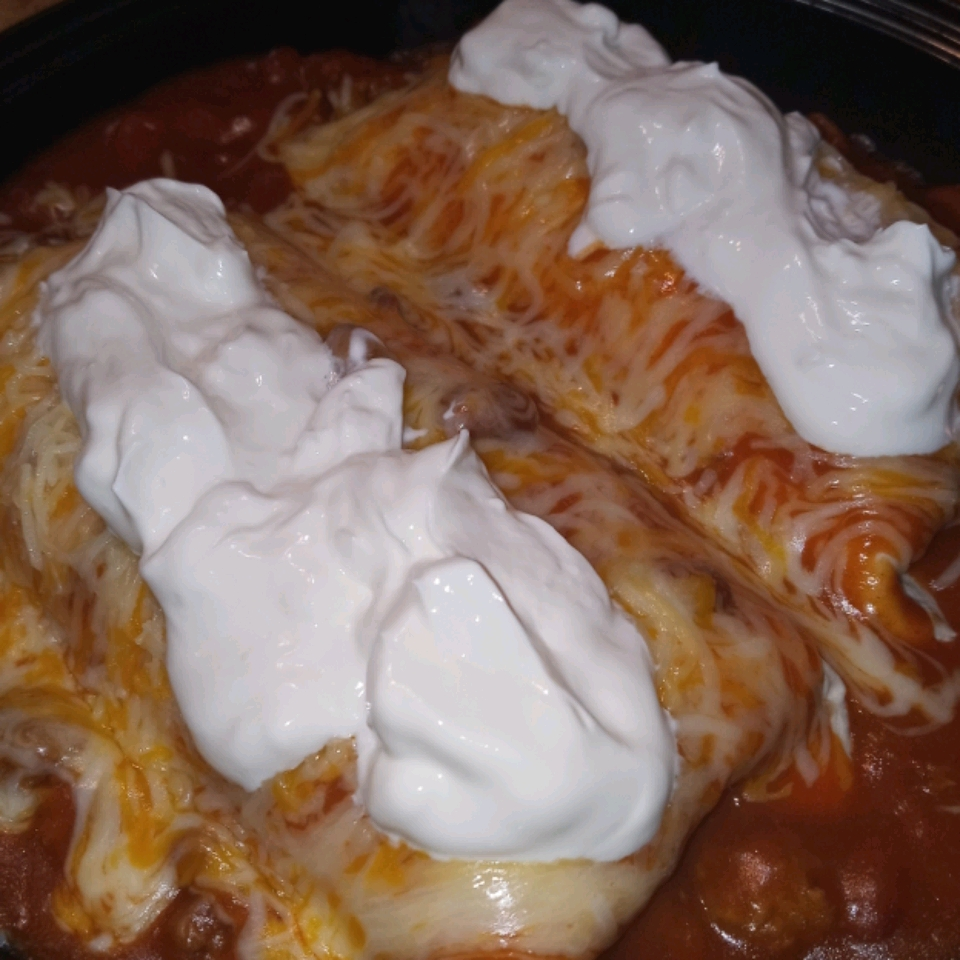 Fabulous Wet Burritos Destiny Schafer