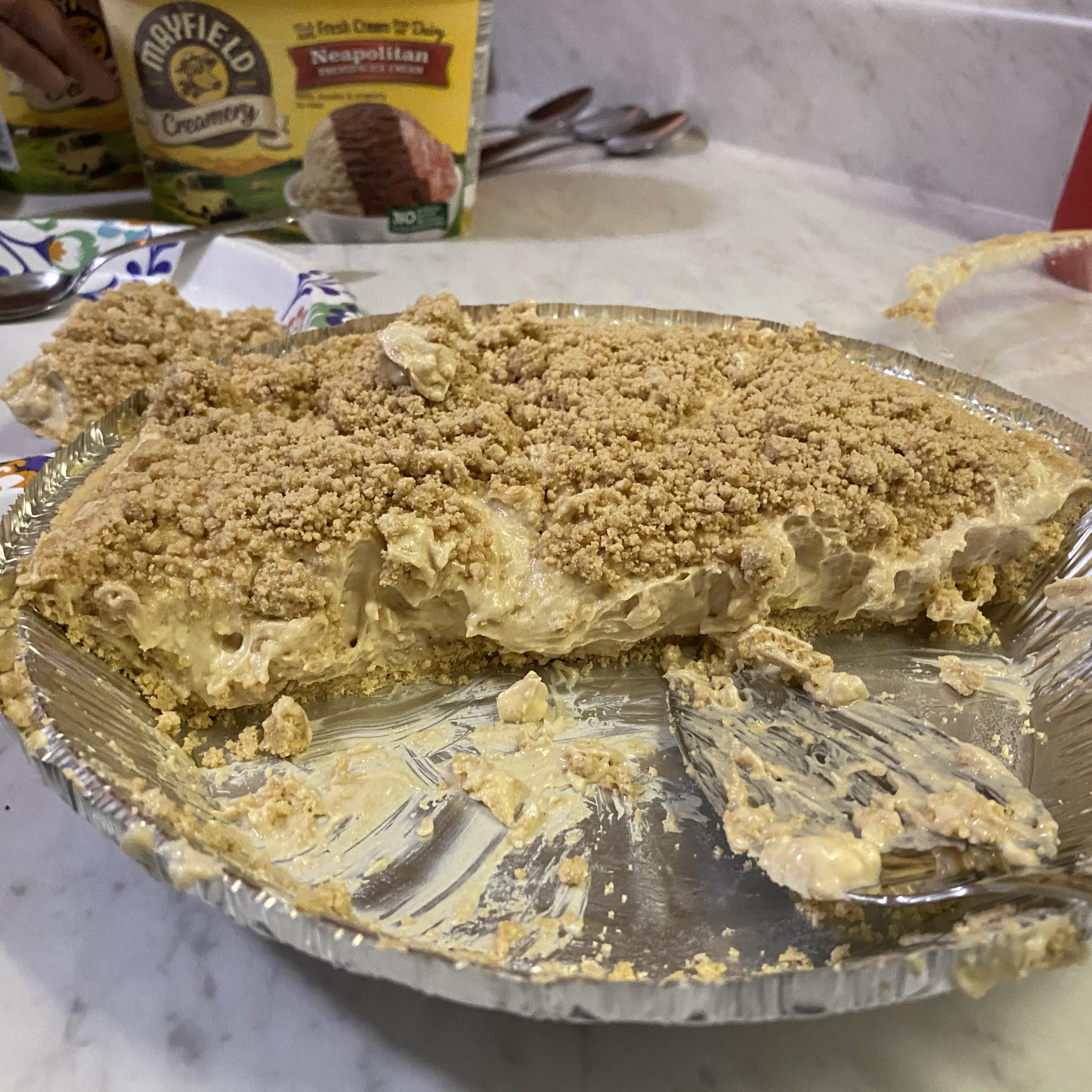 Peanut Butter Pie 2000 jacob