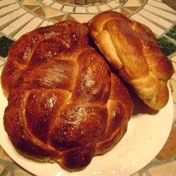 Shabbat Challah Rindy