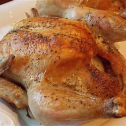 Best of Both Worlds Roast Chicken Baking Nana