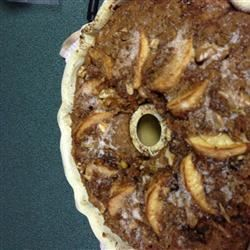 Fresh Apple Cake III Spiceoflife