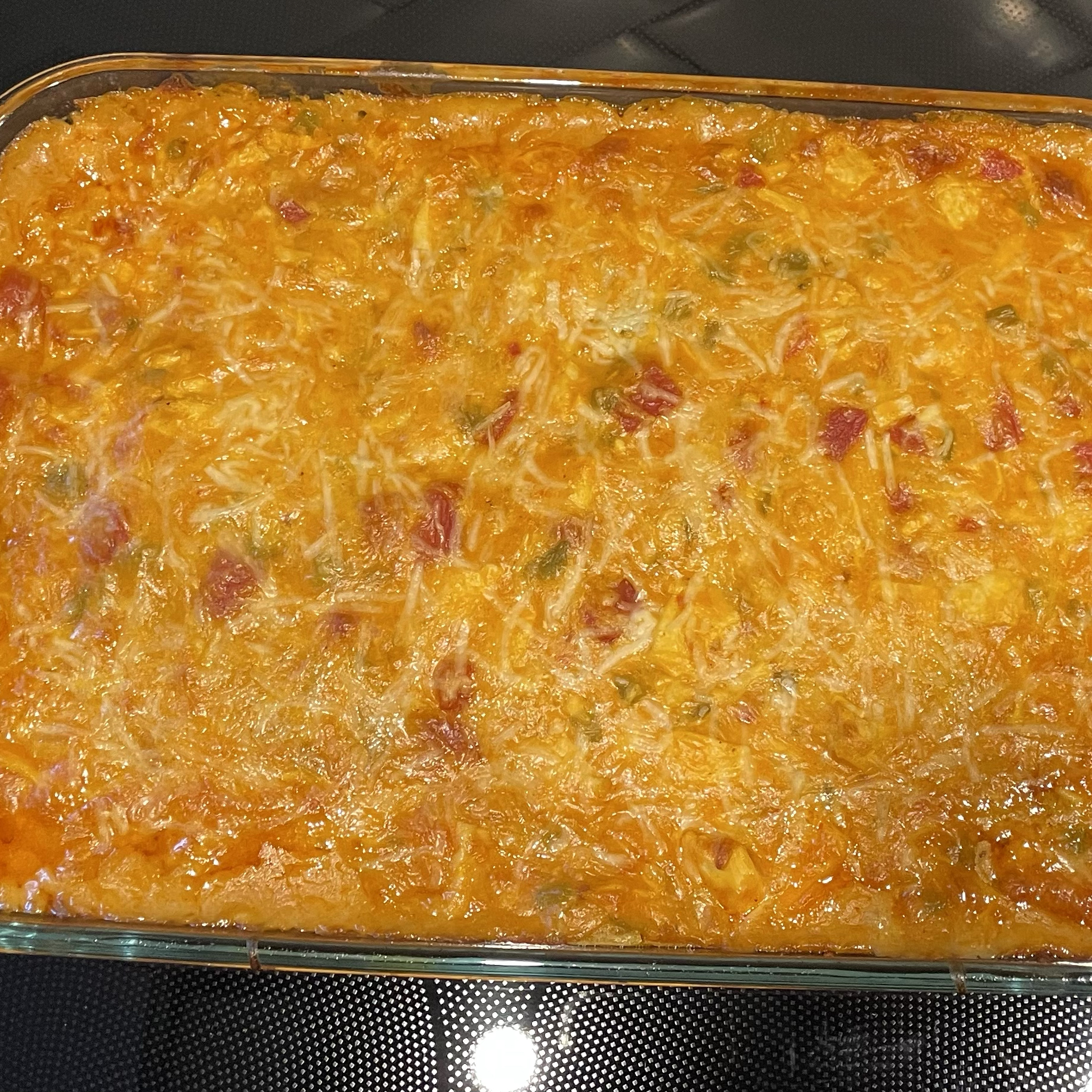Chicken Enchilada Casserole I