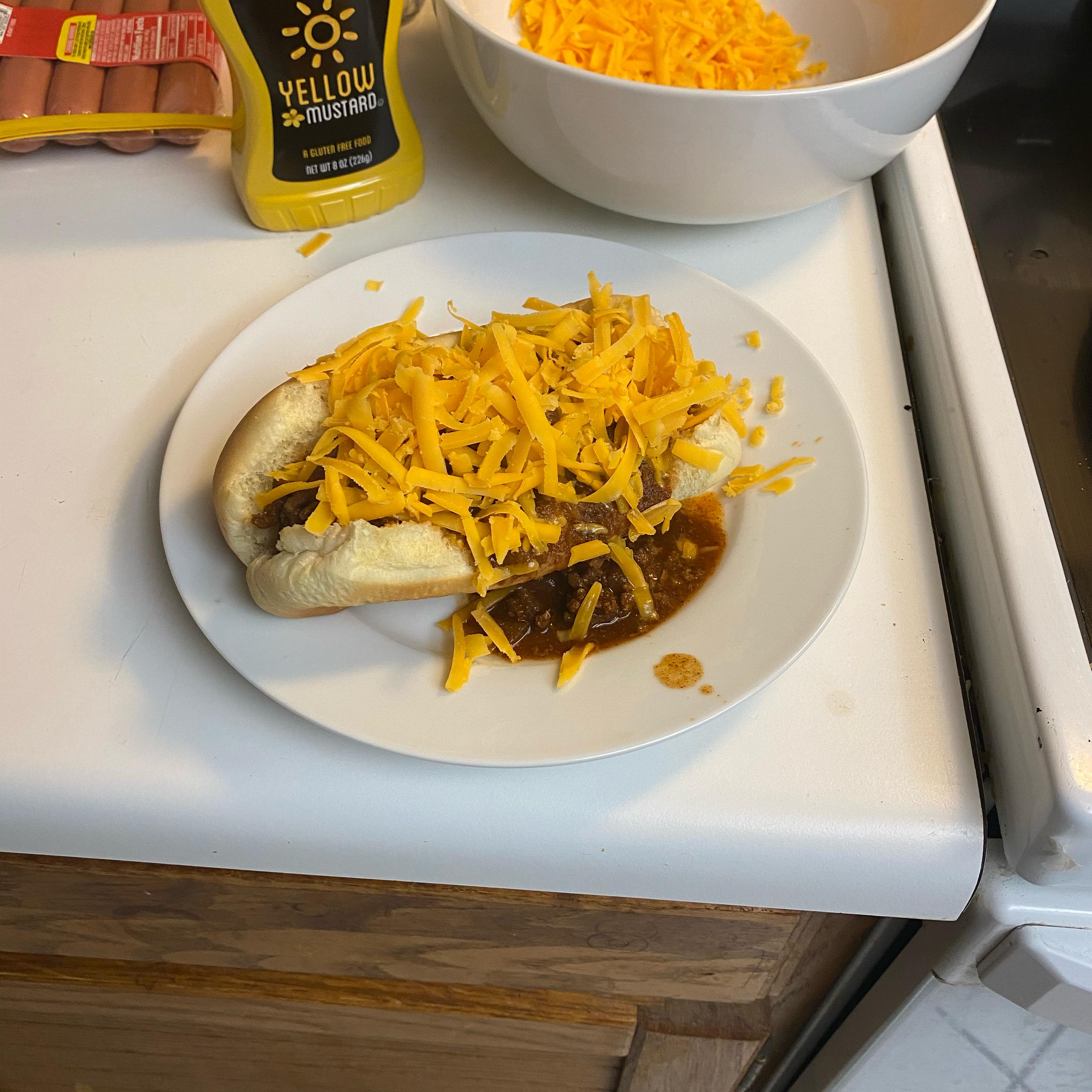 Cincinnati Skyline Chili Recipe Allrecipes