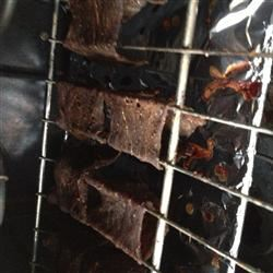 The Ultimate Beef Jerky