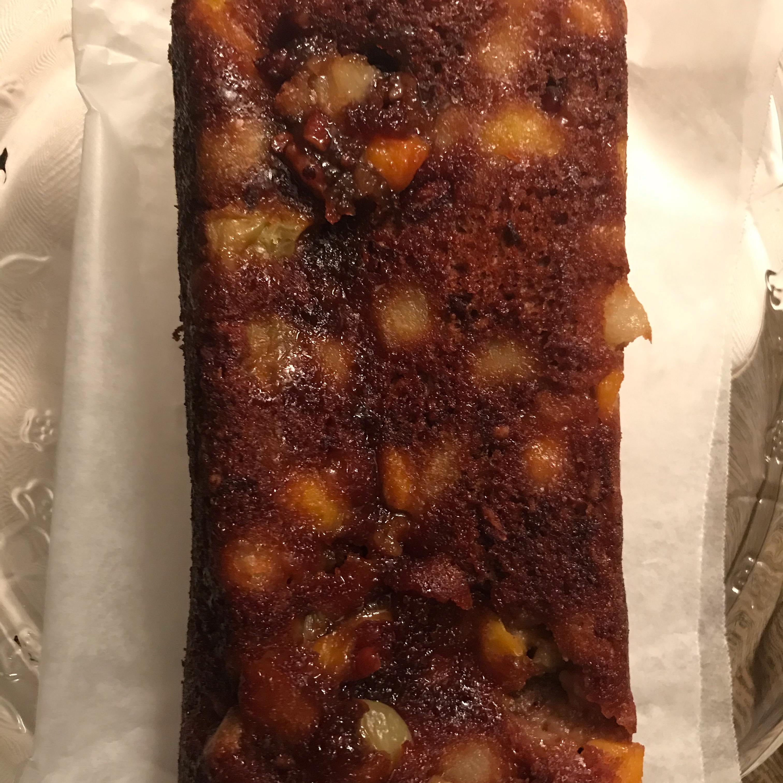 Fruit Cocktail Cake IV KIMBERLY H CEZAR