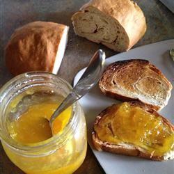 Mango Jam Bernadette Robinson